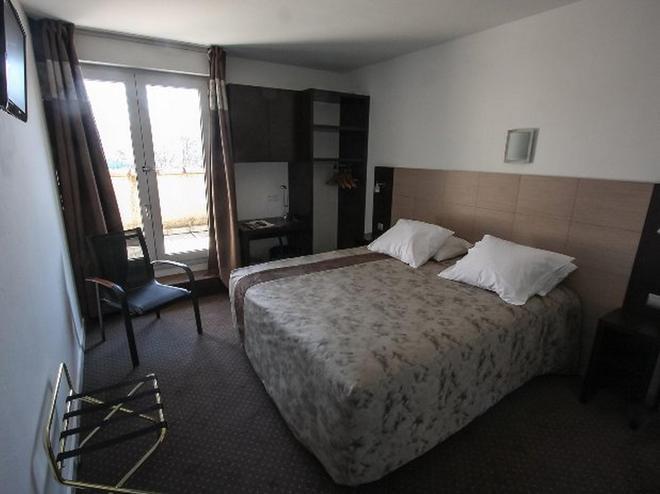 艾克斯阿多尼斯雅客酒店 - 普羅旺斯地區艾克斯 - 普羅旺斯艾克斯 - 臥室