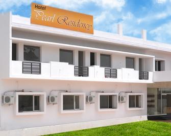 Hotel Pearl Residency - Rameswaram - Edificio