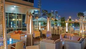 Pullman Dubai Jumeirah Lakes Towers - Hotel And Residence - Dubai - Balcony