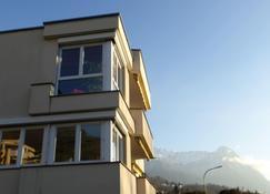 Penthouse Apartment Vaduz - Vaduz - Building