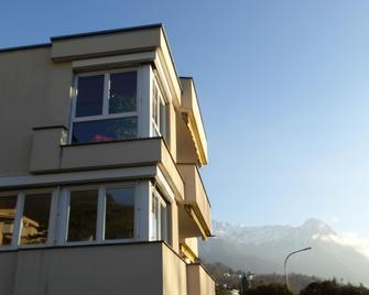 Penthouse Apartment Vaduz - Vaduz - Building