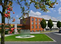 Santé Royale Hotel & Gesundheitsresort - Wolkenstein - Bâtiment