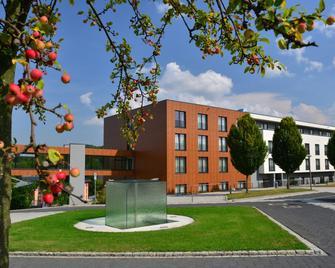 Santé Royale Hotel & Gesundheitsresort - Wolkenstein - Gebouw