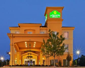 La Quinta Inn & Suites by Wyndham Marshall - Marshall - Building