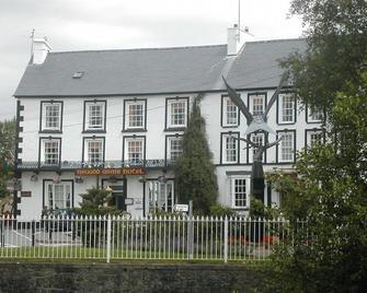 Neuadd Arms Hotel - Llanwrtyd Wells - Building