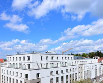 Das Hürner - Ansbach - Gebouw