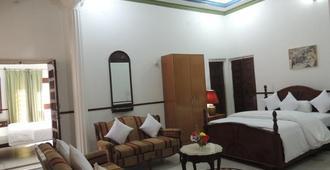 Kunjpur Guest House - Prayagraj - Bedroom