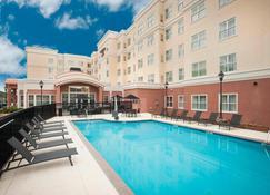 Residence Inn by Marriott Birmingham Hoover - Hoover - Pool