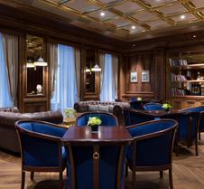 Lotte Hotel St.Petersburg