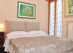 Amami Viaggi - Suite Real - Salerno - Habitación