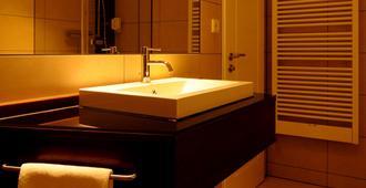 Hotel Haverkamp - Bremerhaven - Bathroom