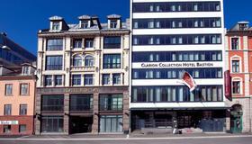 Clarion Collection Hotel Bastion - Oslo - Edificio
