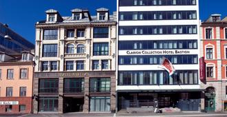 Clarion Collection Hotel Bastion - Oslo - Edificio