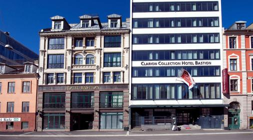 Clarion Collection Hotel Bastion - Oslo - Building