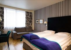 Clarion Collection Hotel Bastion - Oslo - Schlafzimmer