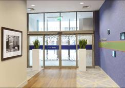 Hampton by Hilton Newcastle - Newcastle upon Tyne - Lobby