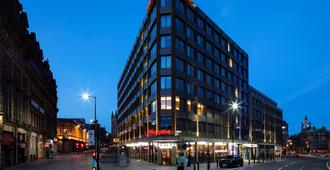 Hampton by Hilton Newcastle - Newcastle upon Tyne - Bygning