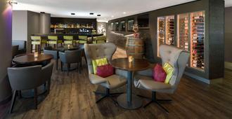 Si-Suites - Stuttgart - Lounge