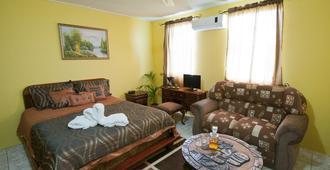 El Rey Hotel - Belmopan