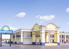 Days Inn by Wyndham Albany - Albany - Bina