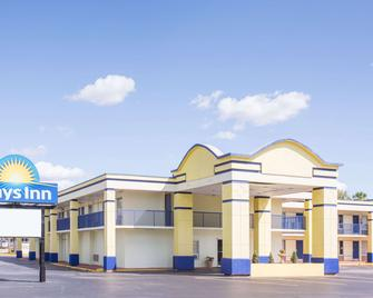Days Inn by Wyndham Albany - Albany - Building