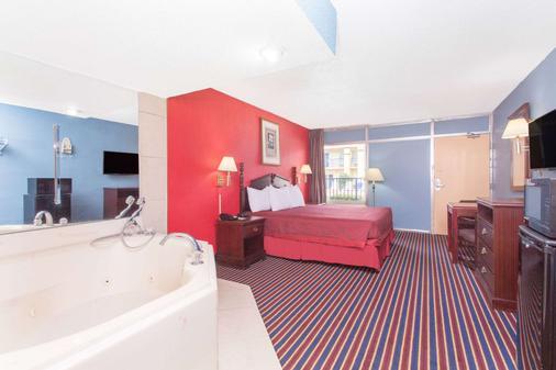 Days Inn by Wyndham Albany - Albany - Quarto