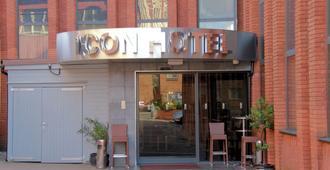 Icon Hotel - לאטון