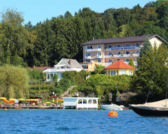 Flairhotel am Wörthersee - Фельден-ам-Вертер-Зе - Building