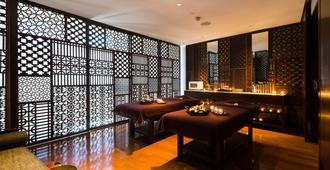 Intercontinental Hua Hin Resort - הוא הין - מסעדה
