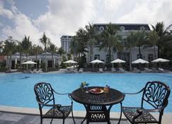 Thien Thanh Resort - Phu Quoc - Piscina