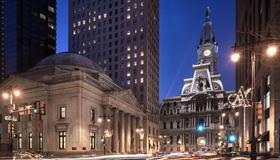 The Ritz-Carlton Philadelphia - Philadelphia - Outdoor view