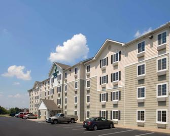 Woodspring Suites Evansville - Евансвіль - Building