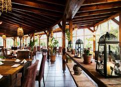 Rogner Hotel Tirana - Tirana - Restaurante