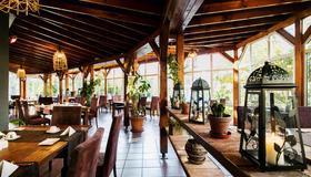 Rogner Hotel Tirana - טיראנה - מסעדה