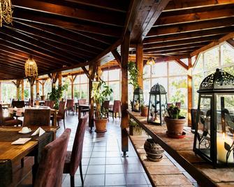 Rogner Hotel Tirana - Tirana - Restaurant