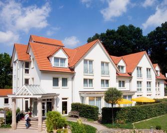 Hotel Leugermann - Ibbenburen - Gebouw