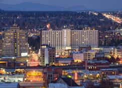 The Davenport Grand, Autograph Collection - Spokane - Outdoors view