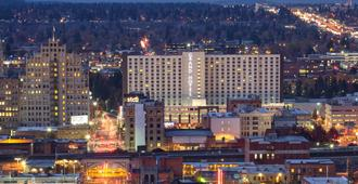 The Davenport Grand, Autograph Collection - Spokane - Outdoor view