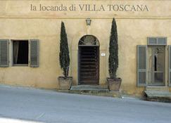 La Locanda DI Villa Toscana - Bibbona - Edifício