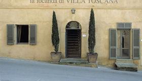 La Locanda DI Villa Toscana - Bibbona - Edificio