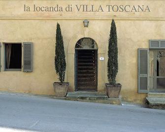 La Locanda DI Villa Toscana - Bibbona - Building