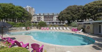 The Savoy Hotel - Bournemouth - Pool