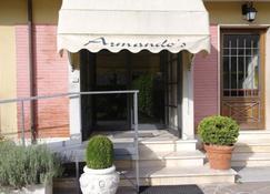 Hotel Armando's - Sulmona - Dış görünüm