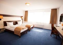 Centro Hotel Celler Tor - Braunschweig - Bedroom