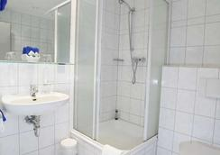 Centro Hotel Celler Tor - Braunschweig - Kylpyhuone