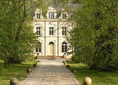 Schloss Lanke - Wandlitz - Edificio