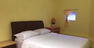 Miri Budget Inn - Miri - Bedroom