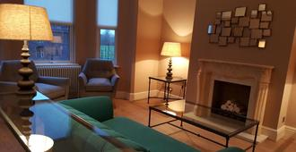The Oxford Townhouse - Oxford - Living room