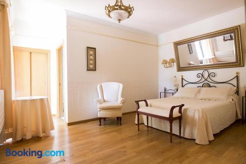 Casa Lorenzo - Villarrobledo - Bedroom