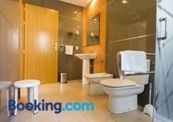 Casa Lorenzo - Villarrobledo - Bathroom